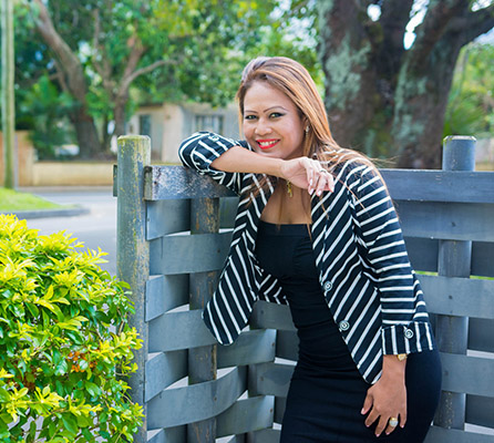 Cora Ng-Korimbocus, DipM FCIM, Chartered Marketer